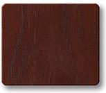 Дуб коричневый темный МШ 13А