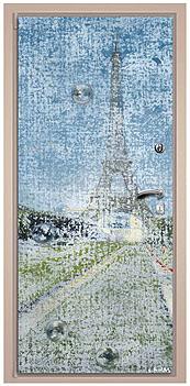 Утренний сон об Эйфелевой башне