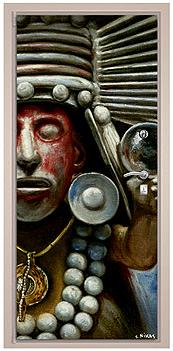 Сокровища инков
