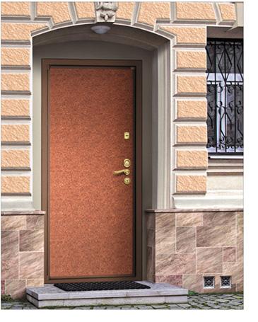 """Дверь """"Крепкий орешек"""""""